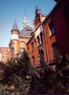 Upper Silesia Museum, Bytom, Poland Photo