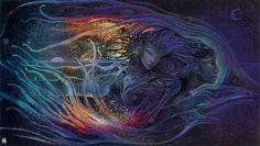 Susan Seddon Boulet Goddess Amphytrite