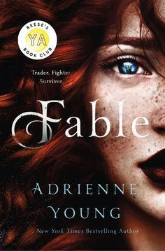A girl journeying back home by sea to join her father and his trading empire is accompanied by a mysterious companion. (NEW) YA YOUNG Adrienne