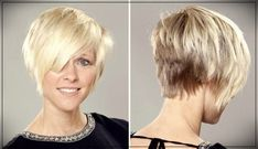 Here's how to become a natural woman. Fashionable short haircuts the hair look like the desired areas have been cut and shaved, painted in your favorite color and long forgotten. We consider this article the most fashionable. Quick Hairstyles, Short Hairstyles For Women, Straight Hairstyles, Short Haircuts, Curly Hair Cuts, Curly Hair Styles, Names Of Haircuts, Beautiful Haircuts, Short Hair Cuts For Women