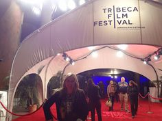 Style: What I Wore - The Tribeca Film Festival 2013 by Haute on the Spot Blog: Your Little Black Book of Bargains #TFF2013