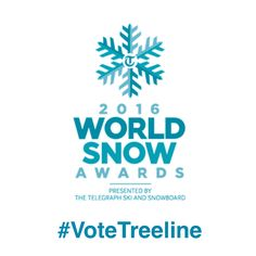 Here's why you should #voteTreeline