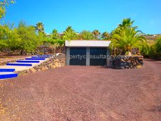 Ref: 400-554 Villa La Libelula Arona Tenerife Canary Islands