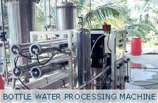 The mineral water processing by the plants requires high technology water treatment machines. At Priti International, marketing of integrated projects related to mineral water plantswith the intention of providing the best solutions. The company also provides the management consultancy and after sales quality services which ensure the best business experience to industrial clients and thereby to the end users. Read more: http://goo.gl/9OQZ1R