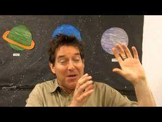 "Video interview: ""Asteroid risks"" Honeywell Aerospace meets Geoff Notkin of ""Meteorite Men"""
