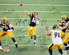 Green Bay Packers Team | ... the 2010-11 Green Bay Packers Super Bowl Team Including Aaron Rodgers