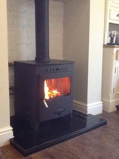 Boiler stove installed in 2013!!