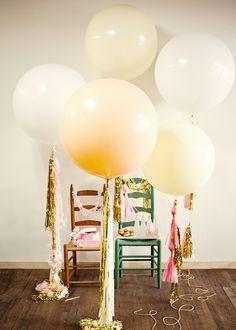 Geronimo Balloon Toppers http://geronimoballoons.com/portfolio