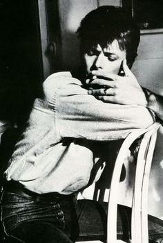 Bowie - David Bowie Photo (28473779) - Fanpop