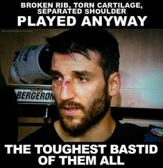 Stanley Cup Finals/ Games 6 2013 / Patrice Bergeron / What an amazing hockey player. Hockey Rules, Hockey Mom, Hockey Teams, Hockey Players, Ice Hockey, Hockey Stuff, Funny Hockey, Hockey Girls, Sports Teams