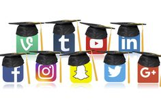 Social Media Go to College and Study Italian Integrating social media in teaching, especially for foreign languages, is strategic and vital