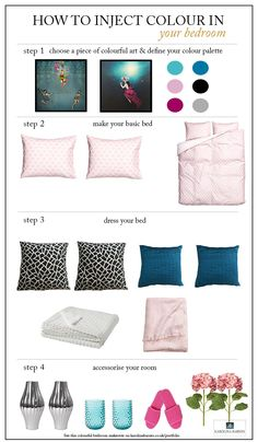 How-to-inject-colour-in-bedroom-step-by-step