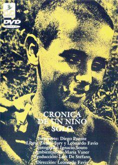 """1965-  Premio """"El Jurado de la Crítica: """"Crónica de un niño solo"""" de Leonardo Favio.                                   #FilmFest #MardelPlata #MDQ #Cine"""