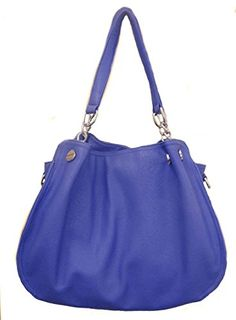 Sharon Royal Blue Fashion Concealed Carry Handbag Holster Gun CCW Purse -- Check out the image by visiting the link.