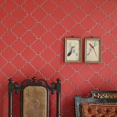Sous - Arabesque - Wall & Floor Tiles  | Fired Earth