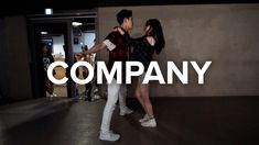 Bongyoung Park teaches choreography to Company by Justin Bieber. Learn from instructors of 1MILLION Dance Studio on YouTube!…  Stunning choreography ^.^