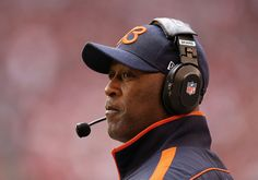 It was a good run Lovie. I hope you end up coaching at a team that deserves you. God Bless!