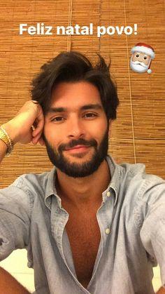 Marcello Alvarez #Beard