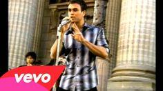 Enrique Iglesias - Nunca Te Olvidaré http://www.1502983.talkfusion.com/es/products