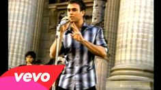 Enrique Iglesias - Nunca Te Olvidaré (+lista de reproducción)