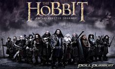 The Hobbit to get a Royal premier: react!