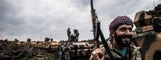 Türkische Invasion in Syrien: Erdogans Geschenk an Assad