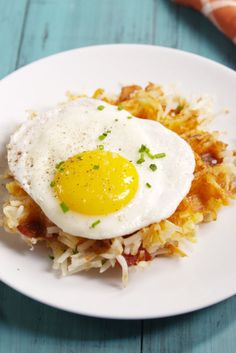 If You're Not Waffling Your Hash Browns, You're Doing It Wrong