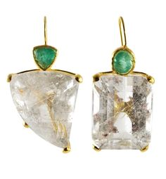 Try these unique danglers for your next summer soiree @GloMSN http://glo.msn.com/style/in-the-raw-8002.gallery?photoId=93107