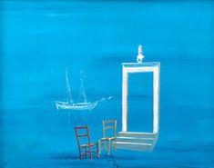 Greek Art, Greece, Artists, Greece Country, Artist