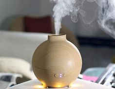 "Check out this @Behance project: ""MIU COLOR Aroma diffuser""…"