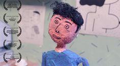 Dannyboy #Animation, #2D by Simon `Lynen