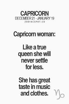 ZodiacSpot - Your all-in-one source for Astrology Capricorn Season, Capricorn Quotes, Capricorn Facts, Zodiac Signs Capricorn, Capricorn And Aquarius, Zodiac Quotes, Zodiac Signs Chart, Zodiac Sign Facts, Capricorn Personality