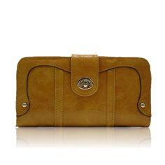 mustard wallet