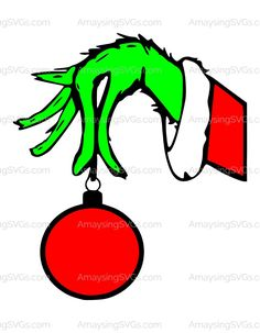 Pin By Debbie Durant On Svg Grinch Hands Christmas Svg