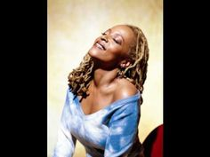 Cassandra Wilson ... The Very Thought Of You
