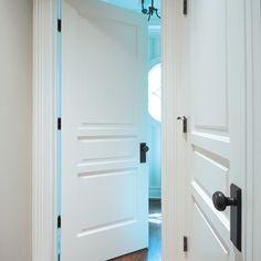 white interior 3 panel doors. Simple White Square Doors With ORB White Doors Oil Rubbed Bronze Hardware Premium Doors   Traditional Interior Huntington Interior Door And Closet Company For 3 Panel L