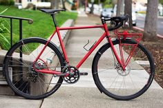 Hunter Cycles by Ben Mijts, via Flickr