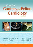 Veterinary Library: Manual of Canine and Feline Cardiology