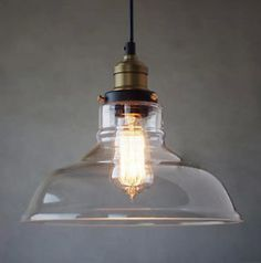 Vintage-Industrial-Pendant-Ceiling-Light-Lamp-Fixture-Lighting-bulb-Chandelier