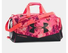 Under Armour Undeniable Storm Duffel (Medium) Under Armour Backpack, Nike Under Armour, Under Armour Shoes, Handbags On Sale, Purses And Handbags, Cute Purses, Backpack Purse, Cute Bags, Volleyball