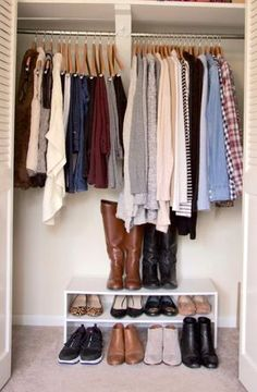 32-Piece Winter 2017 Capsule Wardrobe by Leanne Blackmon of Classy Yet Trendy #capsulewardrobe