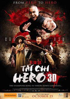 太極2英雄崛起 (Taichi Hero) 04