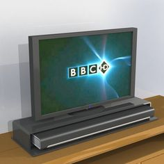 TV Soundbar Risers From Luminati. Buy Online Or Enquire For A Made To  Measure TV Riser For Use With A Sound Bar