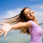 İşte Mutlu olmanın 8 basit yolu