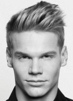 Cheveux Homme, Coupe De, Homme Selon, Style, De Cheveux