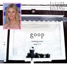 gwyneth paltrow goop pop up shop things sold inside wow
