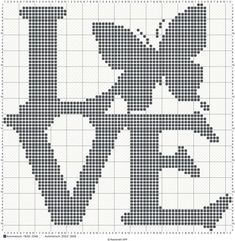 1 million+ Stunning Free Images to Use Anywhere Wedding Cross Stitch Patterns, Counted Cross Stitch Patterns, Cross Stitch Designs, Cross Stitch Embroidery, Cross Stitch Quotes, Cross Stitch Heart, Butterfly Cross Stitch, Bobble Stitch Crochet, Filet Crochet