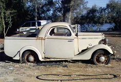 classic cars rotting  | SVVS Web Assistance with Classic, Vintage and Veteran Cars