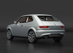 Fiat 127 Concept
