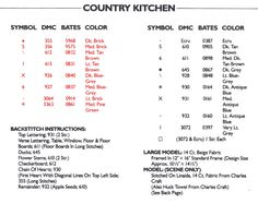 Country kitchen pt 3 of 3